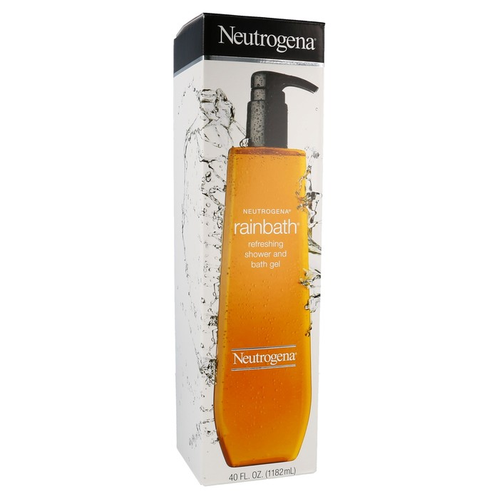 Neutrogena Rainbath Refreshing Shower and Bath Gel - 40 OZ