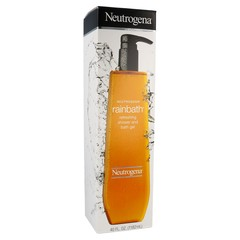 Neutrogena Rainbath Economy Size - 40 ounces