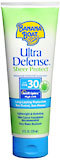 Banana Boat Ultra Defense Broad Spectrum Sunblock Lotion SPF 30 - 8 OZ
