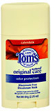 Tom's of Maine Natural Deodorant Stick Calendula - 2.25 OZ