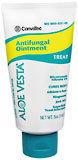 ConvaTec Aloe Vesta 2-N-1 Antifungal Ointment - 5 OZ