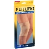 FUTURO Thermo Comforter Knee Support Large - 1 EA