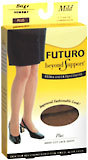 Futuro Beyond Support Pantyhose Mild Plus Beige - 1 Pair