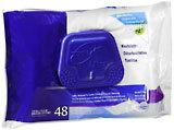 TENA Ultra Washcloths - 48 EA