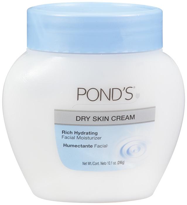 Pond's Dry Skin Cream, Extra Rich  - 10.1oz