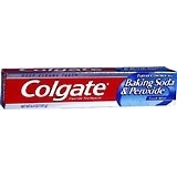 Colgate Toothpaste Tartar Control Fresh Mint - 6.4 Ounces