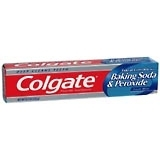 Colgate Toothpaste Tartar Control Fresh Mint - 8.2 Ounces