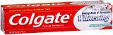 Colgate Toothpaste Tartar Control Clean Mint - 8.2 Ounces