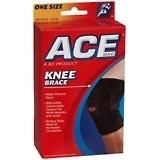 Ace Knee Brace Neoprene One Size - 1 Each