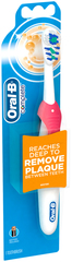 Oral-B Cross Action Power Toothbrush Soft - 1 EA