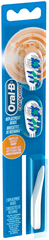 Oral-B Cross Action Power Replacement Brush Heads Soft - 2 EA
