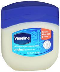 Vaseline Petroleum Jelly  - 3.75oz