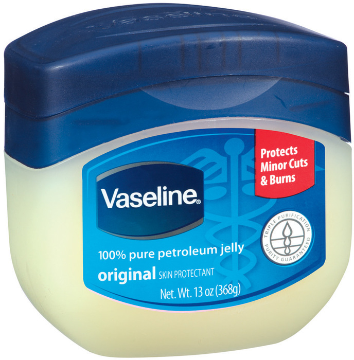 Vaseline 100% Pure Petroleum Jelly Original 13oz