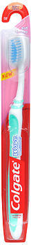 Colgate Wave Toothbrush Compact Head Soft - 1 Each