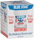 Blue Star Ointment - 2 Ounces