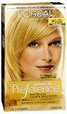 L'Oreal Superior Preference - 9G Light Golden Blonde - 1 EA