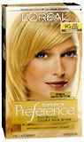 L'Oreal Superior Preference - 9G Light Golden Blonde - 1 EA