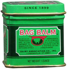 Bag Balm Ointment - 1 Ounces