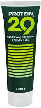 Protein 29 Hair Groom Conditioning Gel - 3 Ounces