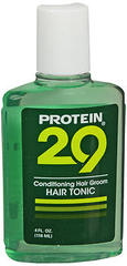 Protein 29 Conditioning Hair Groom Liquid - 16oz [4 Pack]