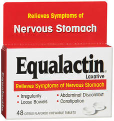 EQUALACTIN 500MG TAB 48  - Size 48  TAB at MedshopExpress.Com