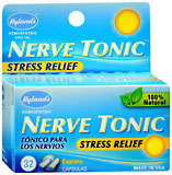 Hyland's Homeopathic Stress Relief, Caplets  - 32ea