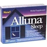 Alluna Sleep Tablets - 28 Tablets