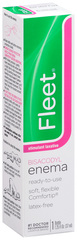 Fleet Ready-To-Use Bisacodyl Enema  - 1.25oz