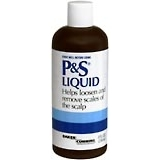 P&S Liquid - 8 Ounces