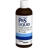 P&S Liquid - 8 Ounces