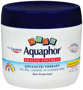 Aquaphor Baby Healing Ointment  -  14 OZ