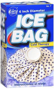 "Cara English Ice Bag  6"""" - 1 EA"