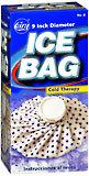 "Cara English Ice Bag  9"""" - 1 Each"