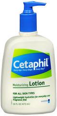 Cetaphil Moisturizing Lotion All Skin Types - 16 oz