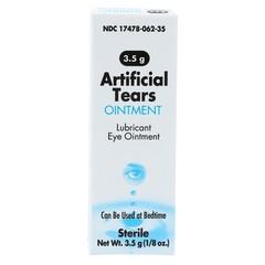 Akwa Tears Ointment - 3.5 Grams