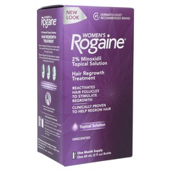 Rogaine Hair Regrowth Treatment for Women  - 2oz