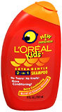 L'Oreal Kids 2-in-1 Shampoo Conditioning - 9 Ounces