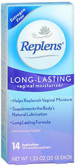 REPLENS VAGIN MOIST LIQUID  35GM  - Size 35GM  LIQUID at MedshopExpress.Com