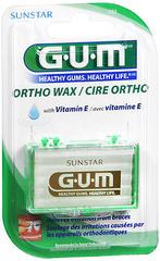 Butler G-U-M Orthodontic Wax Regular - 1 Each