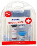 Temparin Dental First Aid Kit - 1 EA