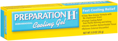 Preparation H Gel - 0.9 Ounces