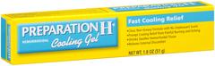Preparation H Hemorrhoidal Gel  - 1.8oz