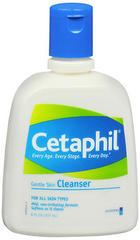 Cetaphil Gentle Skin Cleanser  - 8oz