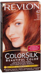 COLORSILK 4R MED/AUB H/C  - Size   H/C at MedshopExpress.Com