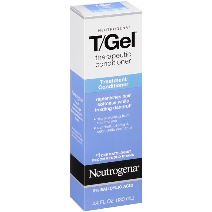 Neutrogena T/Gel Therapeutic Shampoo 4.4 Ounces