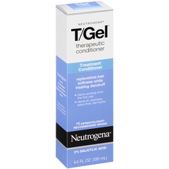 Neutrogena T/Gel Therapeutic Shampoo 4.4 Ounces