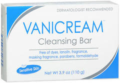 Vanicream Cleansing Bar 3.9oz