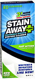 Stain Away Plus Denture Cleanser - 8.1 Ounces
