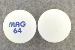 MAG DELAY EC TAB 60  - Size 60  TAB at MedshopExpress.Com