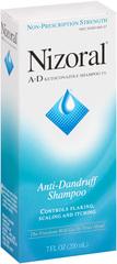 Nizoral Anti-Dandruff Shampoo  - 7oz